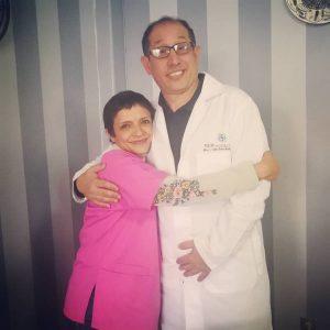 Dr. Teddy Rivero