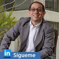 Teddy Rivero en Linkedin